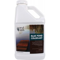 Pond Oasis Applied Biochemists Aquatic Colorant Pond Colorant (12510A)