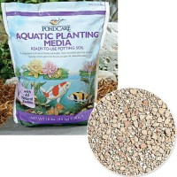 Aquatic Planting Media Potting Soil - Net Wt. 10 lbs.