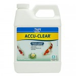 API Pondcare Accu-Clear Water Clarifier, 32-Ounce