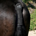 Tail Wrap Black By Professional's Choice