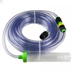 25 Foot - Python No Spill Clean and Fill Aquarium Maintenance System
