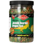 Rep-Cal SRP00813 Juvenile Bearded Dragon Pet Food, 12-Ounce