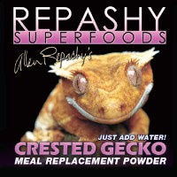 Repashy Crested Gecko MRP Diet - Food - All Sizes 12 Oz (3/4 lb) 340g JAR