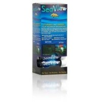 SEAVIEW AVWSV9733 Mounting and Illumination Solution for Aquarium Background