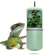 Reptile Drinking Fountain for Chameleon , Lizard and More (Large)
