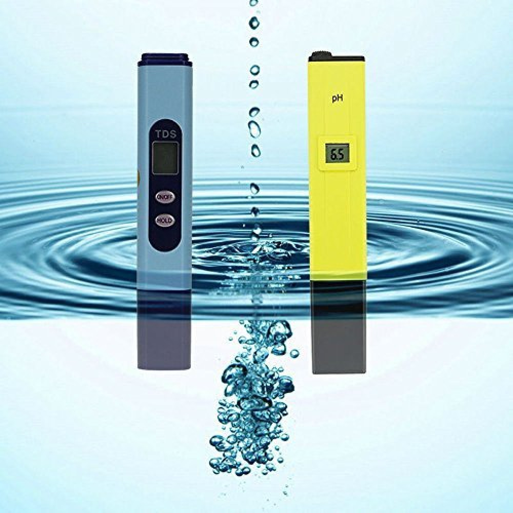 Water Quality Digital Tester High Accuracy Storm Buy Ph Meter Tds With