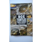 Box Turtles: Keeping & Breeding them in Captivity