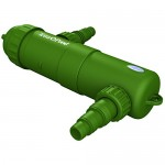 TetraPond UVC-9 GreenFree UV Clarifiers, 9-watt