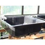 AquaBundance Modular Easy-Reach 2 Media Bed Aquaponics System
