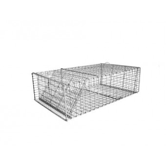 Tomahawk Model 404 Collapsible Turtle Trap for up to 100 lb Turtles 40x24x11