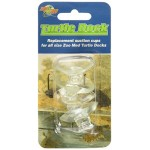 Zoo Med Laboratories SZMTDS4 Zoo Turtle Dock SuCountion Cups
