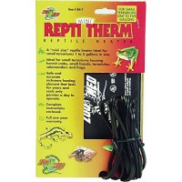 Zoo Med ReptiTherm Under Tank Heater, Mini
