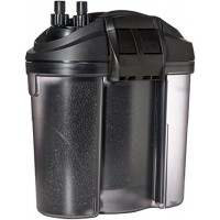 Zoo Med Turtle Clean External Canister Filter, 50-Gallon